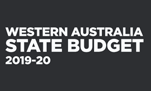 Our State Budget 2019-2020