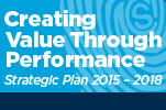 Strategic Plan 2015-2018