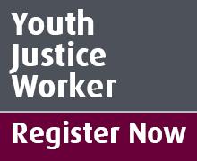 Youth Justice Worker